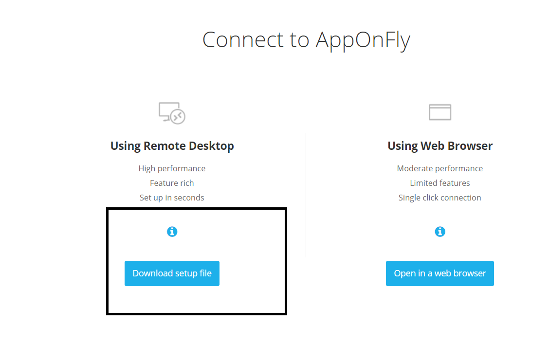 Apponfly